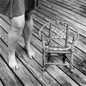 Charlottes Chair