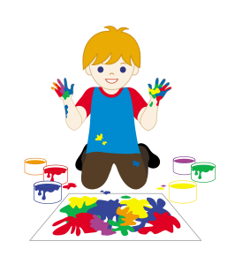 fingerpainting_kid