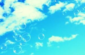 Free_bubbles