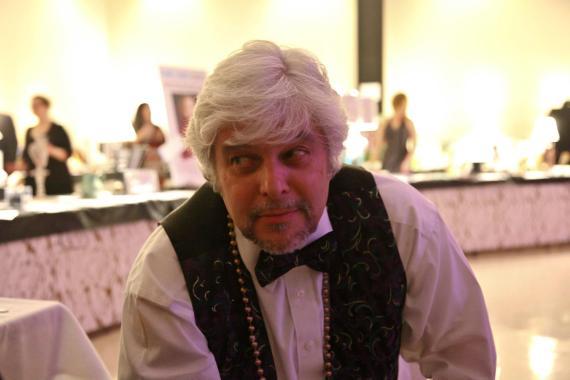 Dr. Donald Kaczvinsky