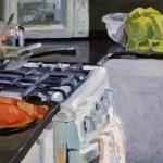 Kitchen, by Julie Crews